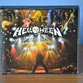 Helloween - High Live double CD (1996)
