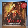Warlord - Tape / Vinyl / CD / Recording etc - Warlord - The Ten Commandments, Warlord Through The Years (2014)
