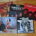 The Rods LPS