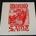 Morbid Saint - Destruction System BOXSET Tape / Vinyl / CD / Recording etc