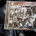 Heir Apparent - Graceful Inheritance CD Tape / Vinyl / CD / Recording etc
