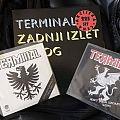 Terminal Complete Trilogy Tape / Vinyl / CD / Recording etc