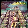 Budgie - Nightflight LP Tape / Vinyl / CD / Recording etc