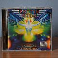 Pretty Maids - Lethal Heroes (Jump the gun) CD (1990)