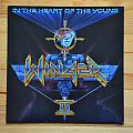 Winger - In The Heart Of The Young LP 1990