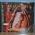 Saber Tiger - Paragraph 3 - Museum Tape / Vinyl / CD / Recording etc