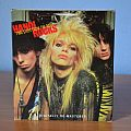 Hanoi Rocks - Two Steps From The Move CD (1984)