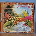 Helloween - Keeper Of The Seven Keys p.2 CD (1998)
