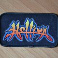 Hellion Logo Patch