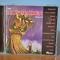 Iron Maiden Tribute CD