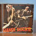 Hanoi Rocks - Bangkok Shocks , Saigon  Shakes, Hanoi Rocks CD (1981)