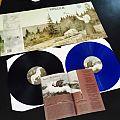 Burzum - Tape / Vinyl / CD / Recording etc - BURZUM Filosofem - MISANTHROPY 1996 Ltd etched DLP