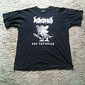 Behemoth - TShirt or Longsleeve - BEHEMOTH - Ars Satanica Euro Tour 99 with DEICIDE