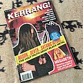 Kerrang! - Other Collectable - KERRANG! no 436 from 1993