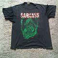 Carcass - TShirt or Longsleeve - CARCASS - Chest Cavity - Definition TS