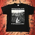 Bilskirnir - TShirt or Longsleeve - BILSKIRNIR In Solitary Silence official TS