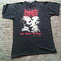 Pungent Stench - TShirt or Longsleeve - PUNGENT STENCH - Been Caught Buttering TorTour 91