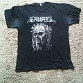 Samael - TShirt or Longsleeve - SAMAEL - Ceremony of Opposites Euro Tour TS