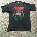 Kreator - TShirt or Longsleeve - KREATOR - Coma of Souls US Tour 1991 TS