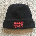PUNGENT STENCH logo beanie Other Collectable