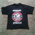 Pungent Stench - TShirt or Longsleeve - PUNGENT STENCH - Club Mondo Bizarre US Tour 1994 TS
