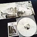 Burzum - Tape / Vinyl / CD / Recording etc - BURZUM Hvis Lyset Tar Oss - MISANTHROPY 1993 LTD. LP