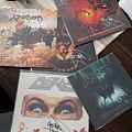 Signed Venom Vinyl Other Collectable