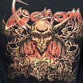 Venom Tourshirt