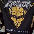 Venom Flag Other Collectable