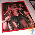 Venom Postcard Other Collectable