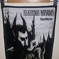 Electric wizard dopethrone back patch