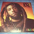 H.R -Charge Vinyl