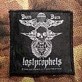 Lostprophets - Burn Burn Patch