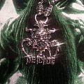 Deicide Neckchain Other Collectable
