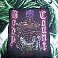 Body Count - Cop Killer Patch