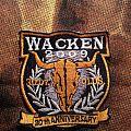 Wacken 2009 Patch