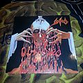 Sodom - Obsessed by Cruelty LP
