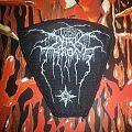 Darkthrone - Peaceville Patch
