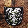 Wacken 2011 Patch