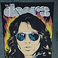 The Doors Backpatch
