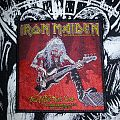 Iron Maiden - Fear Of The Dark Live Patch