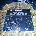Black Sabbath - Attention! Volume Two LP Tape / Vinyl / CD / Recording etc