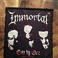 Immortal - One by One Patch