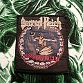 Sacred Reich - Surf Nicaragua Patch