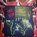 Skid Row - Slave To The Grind Patch