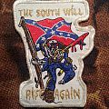 The South will rise again Patch