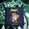 Havok - Time Is Up Patch
