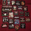 Patches for trade =)
