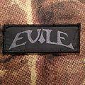 Evile - Patch - Evile Patch