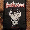 Destruction Patch